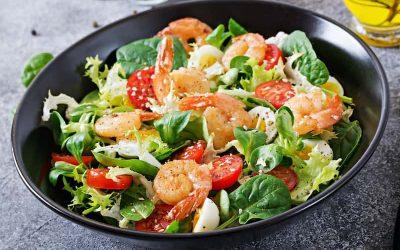 16 Snelle en gezonde recepten met 3 ingrediënten
