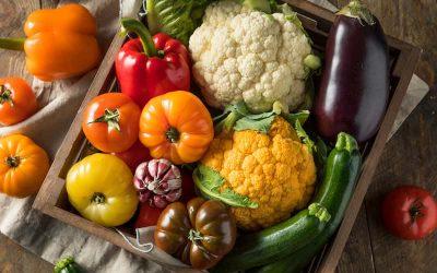De top 5 gezondste voedingsmiddelen op aarde (en hoe ze te eten)